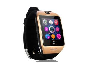 SMARTWATCH TIPA GT08 rose gold