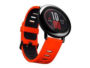 Hodinky SMARTWATCH XIAOMI AMAZFIT PACE RED