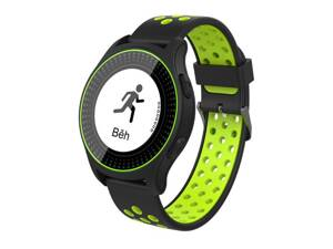 Hodinky SMARTWATCH iGET ACTIVE A2 GREEN
