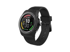 Hodinky SMARTWATCH iGET ACTIVE A6 BLACK