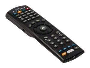 725bf135c Univerzálny diaľkový ovládač pre televízory 4 v 1, programovateľný online