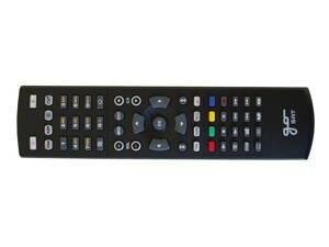 13c2f8ba8 Ovladač dálkový GoSAT HbbTV (7070,7075)