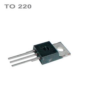 IRF530  N-MOSFET 100V,16A,90W,0.16R  TO220