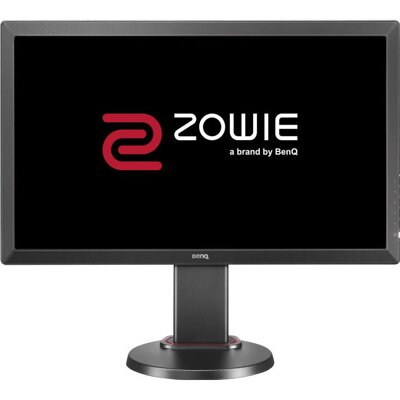 "BENQ LED Monitor 24"" RL2455T"