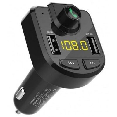 MKF FM Transmitter do auta BT36CHARGE