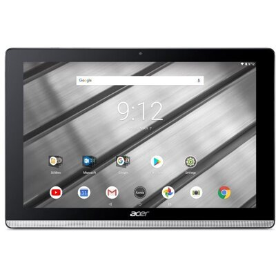 ACER Iconia One 10 HD Metal B3-A50-K9S4 silver