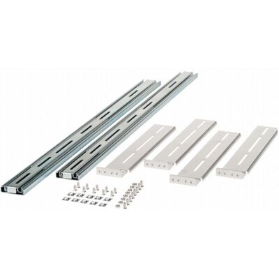 "Fantec TC-SR20W 20"" Sliding rails"