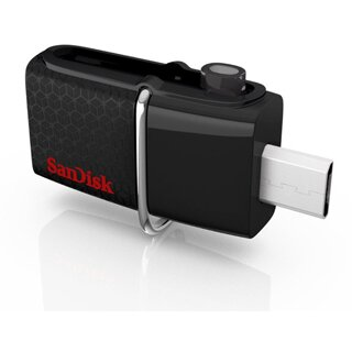 SANDISK Ultra ANDROID Dual USB DRIVE 3.0 32GB
