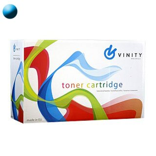 VINITY Ink cartridge HP CD972AE, Cyan