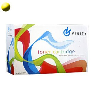 VINITY Ink cartridge HP CD974AE, Yellow