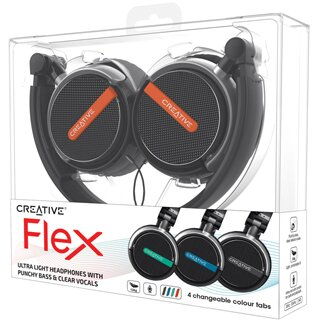CREATIVE Headset FLEX