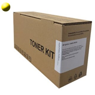 Toner OEM CF402X yellow (HP 201A)