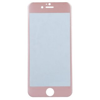 DEVIA Jade Glass for iPhone 6/6s Rose Gold