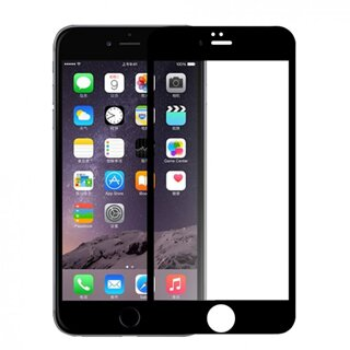DEVIA Privacy Glass for iPhone 6/6S Black