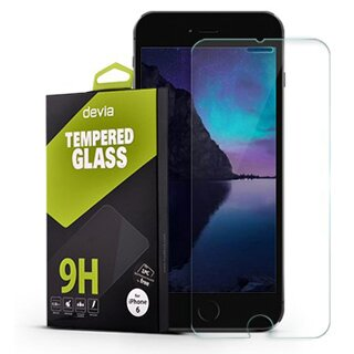 DEVIA Classic Temperated Glass for iPhone 7 Plus C