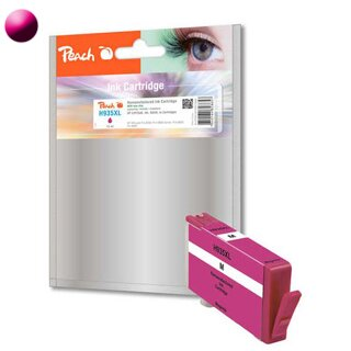 PEACH Cartridge HP C2P25AE, No 935XL PI300-637