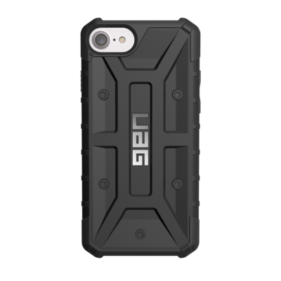 UAG Pathfinder Case for iPhone 8/7/6s Black