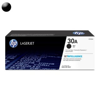 HP Toner CF230A black