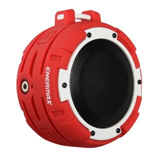 ENERMAX O´marine BT speaker Red/White