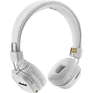 MARSHALL Headset Major II BT White