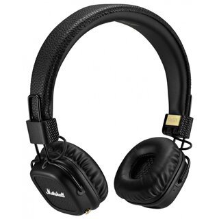 MARSHALL Headset Major II BT Black