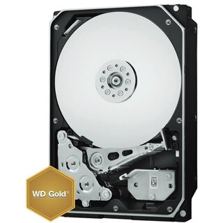 "WD GOLD DC 2TB/3,5""/128MB/26mm"
