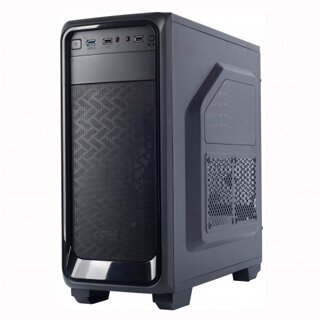 Case  X2. DARK NIGHT T1612B/W USB3