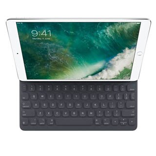 "APPLE Smart Keyboard for 10,5"" iPad Pro US"