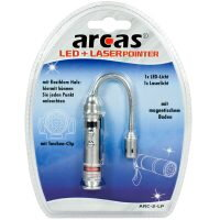 Arcas LED Laser Pointer ARC-2-LP