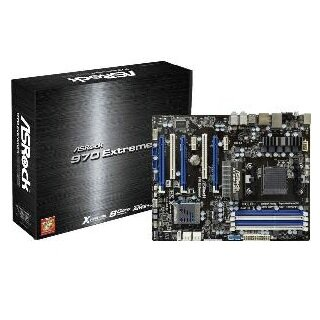 MB ASROCK -- 970 EXTREME4