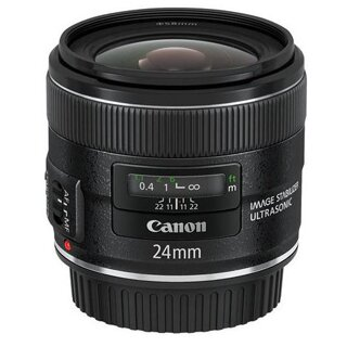 CANON EF 24 mm f/2.8 IS USM
