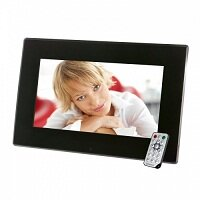 "LCD PHOTO FRAME -- Intenso 15,6"" Media Center"