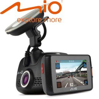 MIO MiVue 658 WiFi TOUCH EXTREME HD