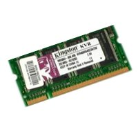 SO DIMM -- KINGSTON DDR2 2GB 800Mhz KVR800D2S6/2G