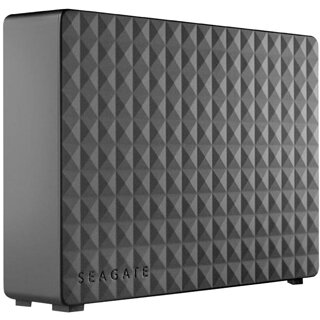 SEAGATE Expansion Desktop, USB3.0 - 5TB, čierny