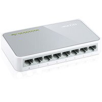 TP-Link TL-SF1008D 8xRJ45 10/100Mbps switch