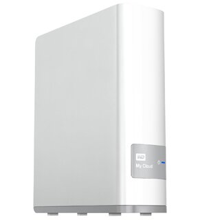 WD My Cloud 6TB WDBCTL0060HWT