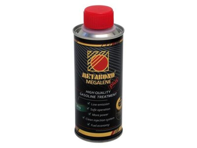 Chemie aditivum do benzinu Metabond Megalene Plus 250ml
