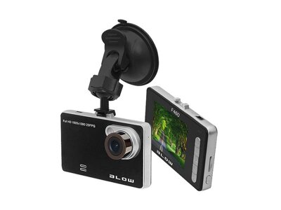 Kamera do auta Full HD BLOW F460, 2.4""