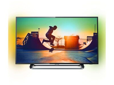 Televizor LED ULTRA HD  PHILIPS 43PUS6262/12