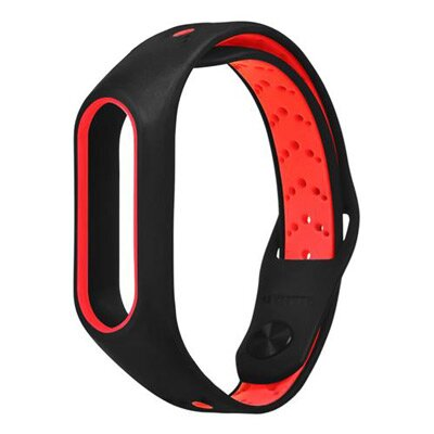 Remienok XIAOMI MI BAND 3 SPORT RED