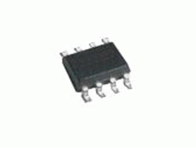 24C08D smd  SOIC8  IO