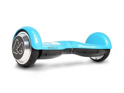 "Segway mini WHEEL-E WH05 KIDS 4.5"" modrý"